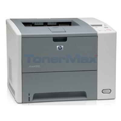 HP LaserJet P3005d
